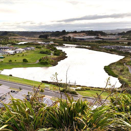 The Lakes: Developing Tauranga's Newest Suburb