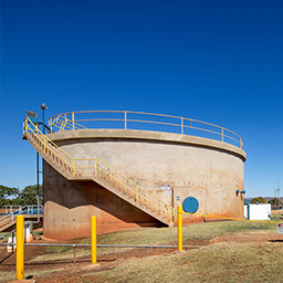 Mount Isa Wastewater Reclamation Plant Upgrade