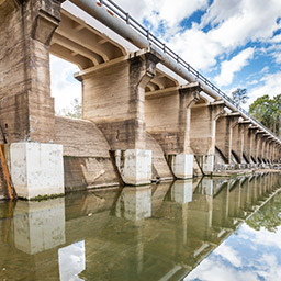 Zero Release Wastewater Plant at Boonah